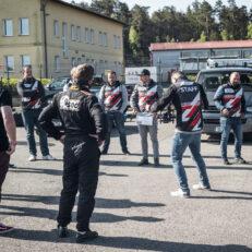 Race Day Sosnová 24.5.2020